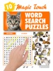 Magic Touch - Cat Breeds Word Search Puzzles