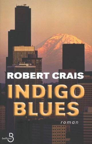 Robert Crais - Indigo Blues
