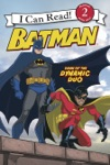 Batman Classic Dawn Of The Dynamic Duo