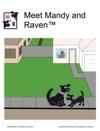 Meet Mandy And Raven
