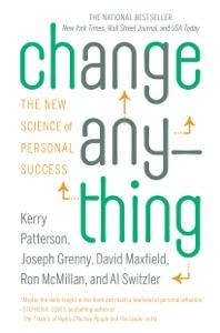 Change Anything (Enhanced Edition)