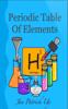 Jan Patrick Uy - Periodic Table of Elements ilustraciГіn