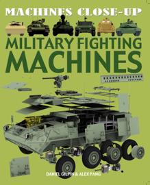 Military Fighting Machines book