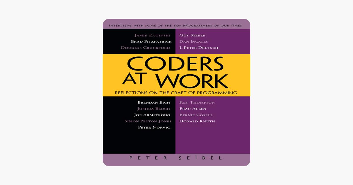 Coders at Work