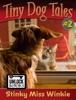 Unlock Books - Tiny Dog Tales - Stinky Miss Winkie