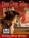 Unlock Books - Tiny Dog Tales - Stinky Miss Winkie