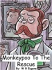 Monkeypoo to the Rescue - iPhone/iPod