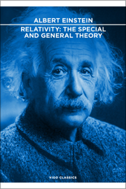 Relativity: The Special and General Theory book