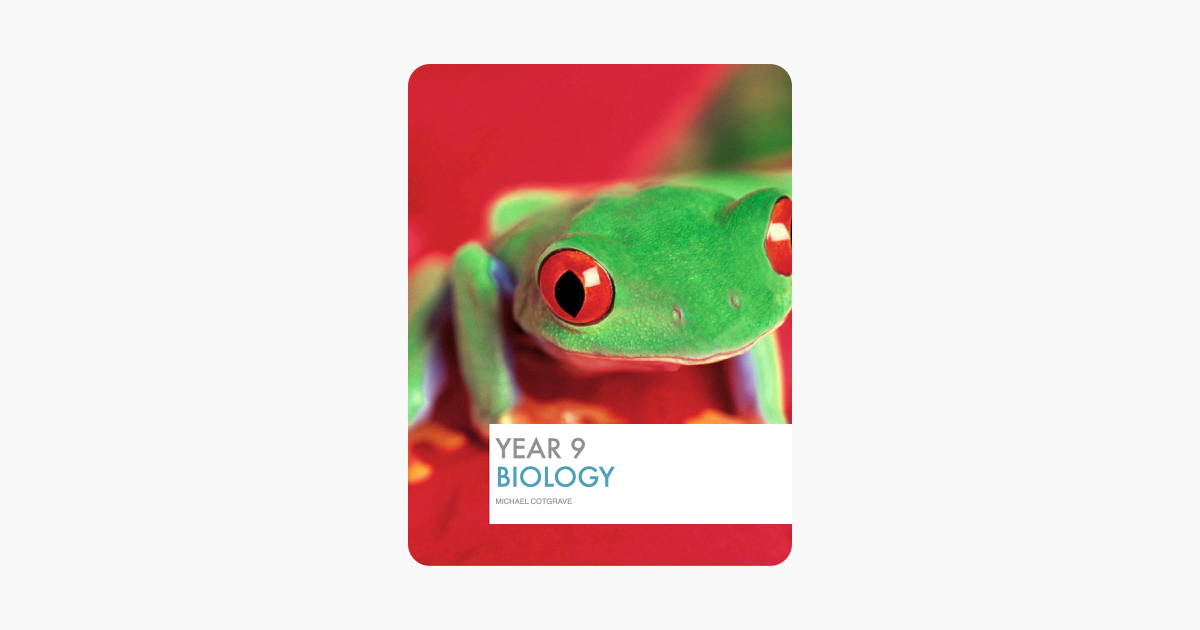 u200eyear 9 biology sur apple books