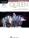 Queen For Tenor Sax Songbook