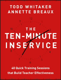 The Ten-Minute Inservice book