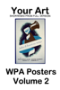 Various Authors - Your Art WPA Posters Volume 2 Free and Shortened from Full Version  artwork
