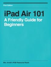 IPad Air 101