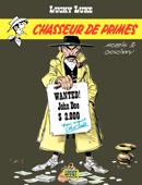 Lucky Luke - tome 8 - Chasseur de primes