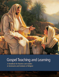 Gospel Teaching and Learning book