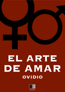 El arte de amar Book Cover