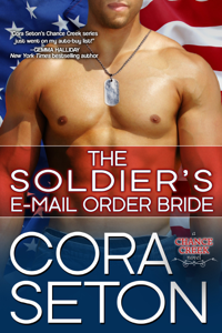 The Soldier's E-Mail Order Bride Summary