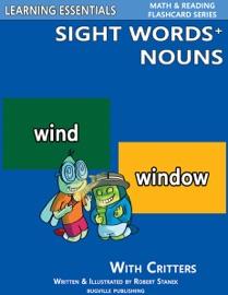 Sight Words Plus Nouns