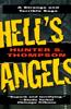 Hunter S. Thompson - Hell's Angels artwork