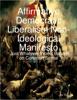 Jim Thio - Affirmative Democratic Liberalism Non-Ideological Manifesto bild