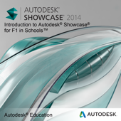 Introduction to Autodesk Showcase for F1 in Schools