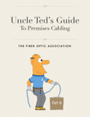 Uncle Ted's Guide To Premises Cabling