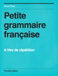Petite grammaire française