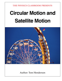 Circular Motion and Satellite Motion