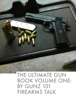 Bryan Vetor - The Ultimate Gun Book Volume One: By Gunz 101 Firearms Talk artwork
