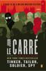 John le Carré - Tinker, Tailor, Soldier, Spy  artwork