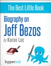 Biography On Jeff Bezos Founder And CEO Of Amazon