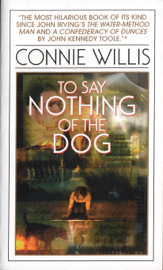 To Say Nothing of the Dog book