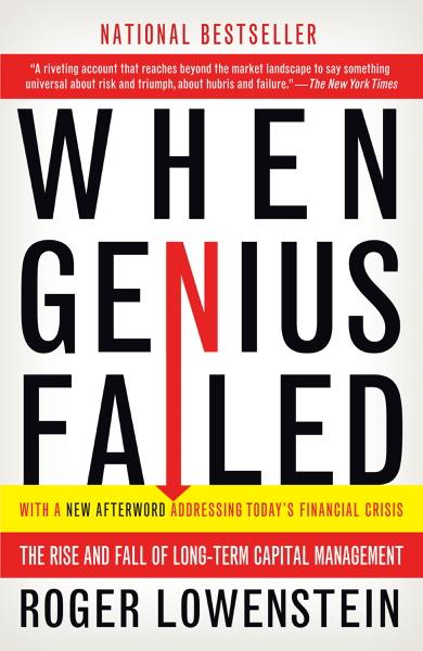 When Genius Failed