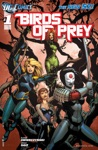 Birds Of Prey 2011-  1