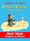 Curious George Goes To The Beach Multi-Touch Edition