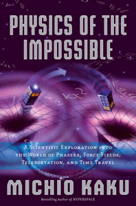 Physics of the Impossible ebook