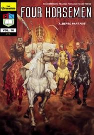 Four Horsemen book