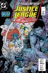 Justice League Europe 1989-1993 7