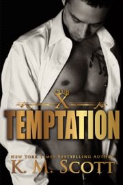 Temptation (Club X #1) PDF Download