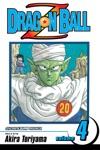 Dragon Ball Z Vol 4