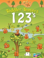 Toddler Teasers 123's