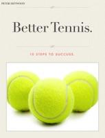 Better Tennis