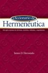 Diccionario De Hermenutica