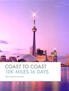 10k miles in 16 Days