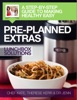 Lunchbox Solutions - Pre-Planned Extras