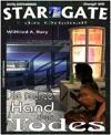 STAR GATE 036 Die Rechte Hand Gottes