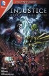 Injustice Gods Among Us Year Two 8