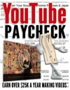 YouTube Paycheck