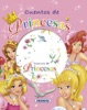Cuentos De Princesas (Libro Con Sonido)