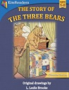 The Story Of The Three Bears - Read Aloud Edition